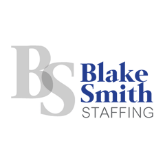 Blake Smith Staffing LLC logo